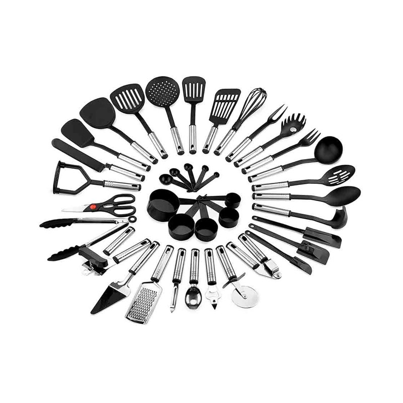 Σετ Εργαλειών Κουζίνας 39 τμχ Hoppline HOP1001118 - HOP1001118