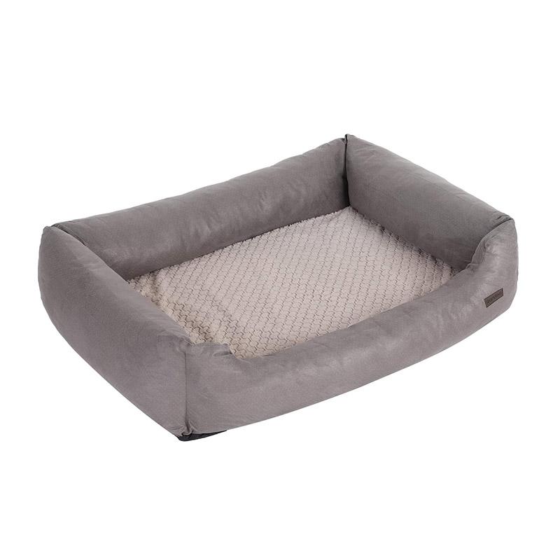 Κρεβάτι Σκύλου 90 x 75 x 25 cm Feandrea PGW14G - PGW14G