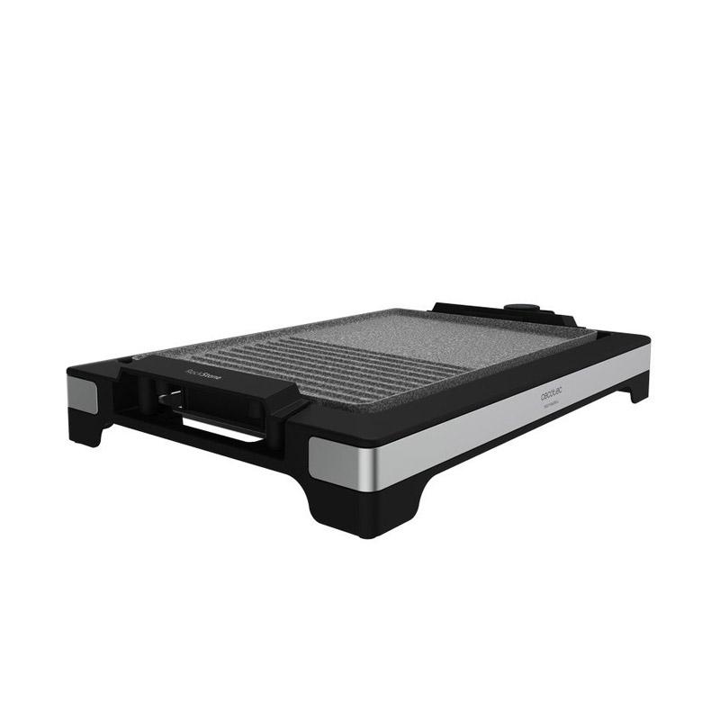 Ηλεκτρική Ψηστιέρα - Γκριλιέρα 2000 W Tasty & Grill 2000 Inox MixStone Cecotec CEC-03095 - CEC-03095