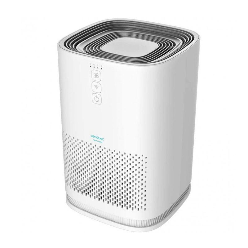 Καθαριστής Αέρα Cecotec TotalPure 1500 Connected CEC-05625 - CEC-05625