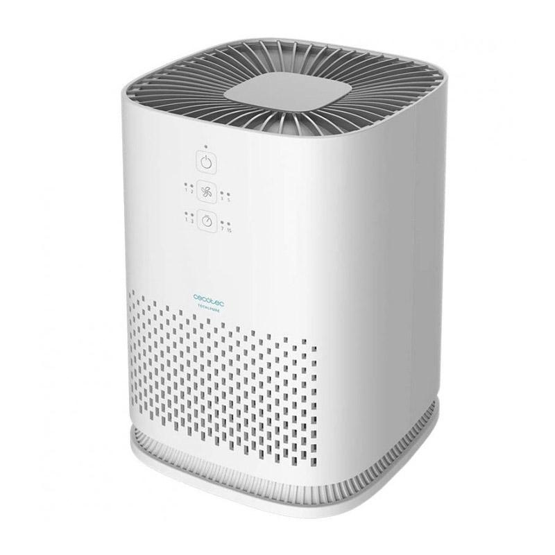 Καθαριστής Αέρα Cecotec TotalPure 1000 Handy CEC-05624 - CEC-05624