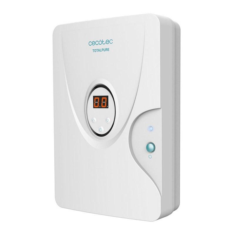 Οζονιστής Αέρα και Νερού 10 W Cecotec TotalPure 3000 Smart CEC-05619 - CEC-05619