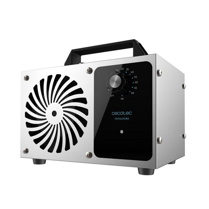 Οζονιστής Αέρα 120 W Cecotec TotalPure 4000 CEC-05627 - CEC-05627