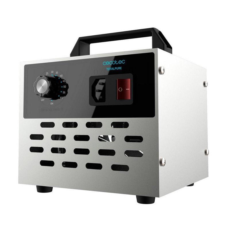 Οζονιστής Αέρα 120 W Cecotec TotalPure 4000 Light CEC-05628 - CEC-05628