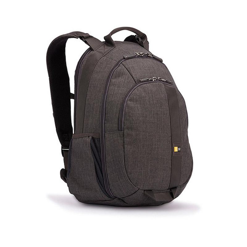 """Σακίδιο Πλάτης με Θέση για Laptop 15.6"""" Case Logic BPCA115 - BPCA115"""