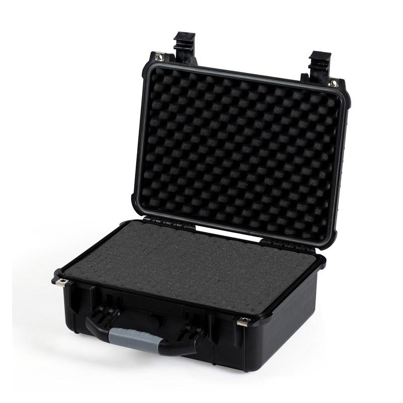 Αδιάβροχο Βαλιτσάκι Μεταφοράς Φωτογραφικού Εξοπλισμού 41 x 33 x 17.5 cm Costway TL35147 - TL35147