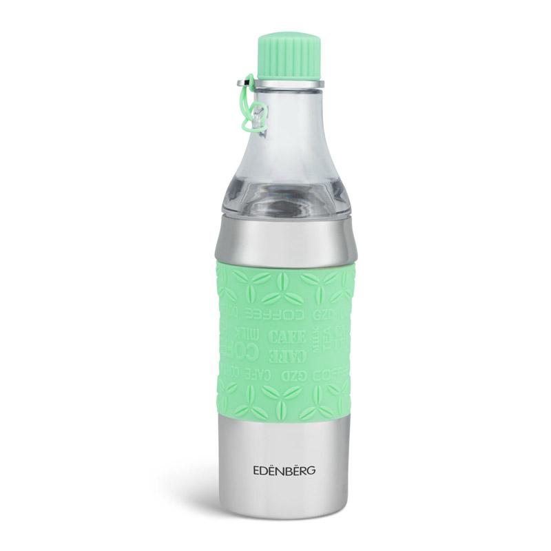 Μπουκάλι Θερμός 2 σε 1 380 ml Edenberg EB-634 - EB-634