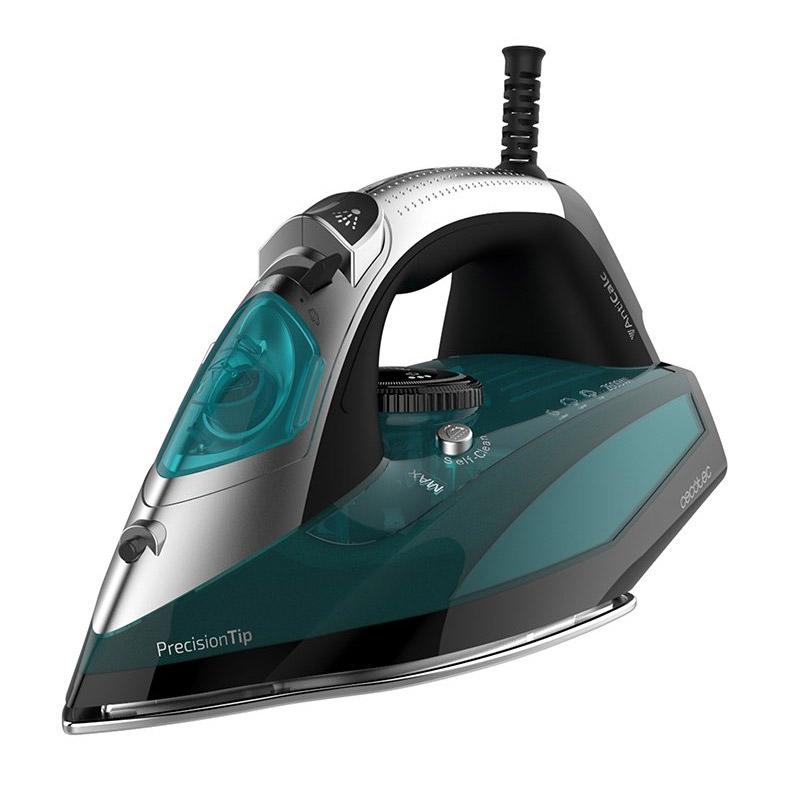 Ηλεκτρικό Σίδερο Ατμού Cecotec Fast&Furious 5010 Vital CEC-05521 - CEC-05521