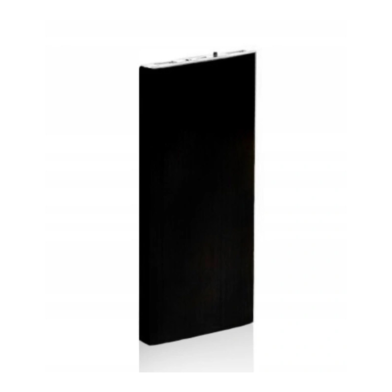 Power Bank 20000 mAh με 2 Θύρες USB Slim SPM PB20000SLIM-Black - PB20000SLIM-Black