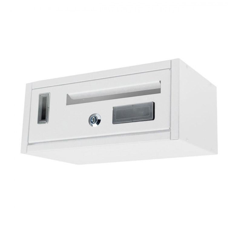 Μεταλλικό Γραμματοκιβώτιο 17.5 x 13 x 30 cm MWS16047 - Media Wave MWS16047