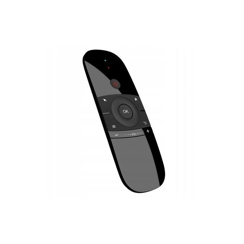 Universal Ασύρματο Τηλεχειριστήριο Τηλεόρασης με Πληκτρολόγιο και Ποντίκι 3 σε 1 SPM 14854 - 14854
