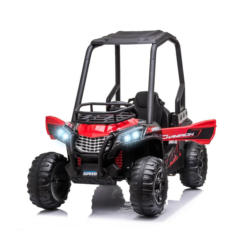 Ηλεκτροκίνητο Παιδικό Αυτοκίνητο με Τηλεχειριστήριο Quad Mini HOMCOM 370-149V90 - 370-149V90