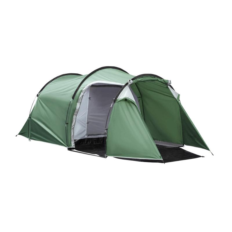 Σκηνή Camping 4 Ατόμων με Προθάλαμο 1000 mm 426 x 206 x 154 cm Outsunny A20-173 - A20-173