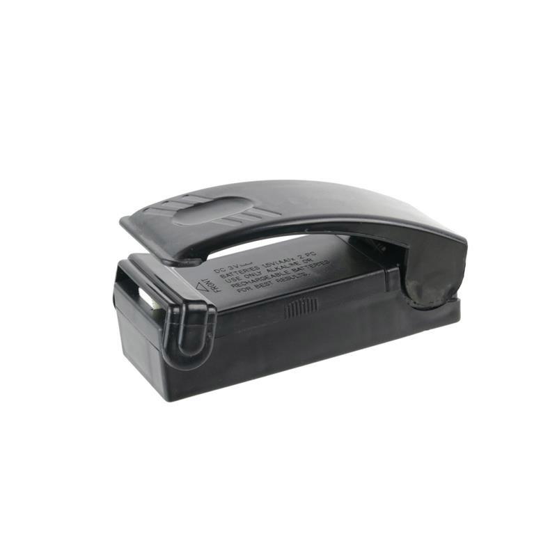 Συσκευή Σφράγισης Για Σακούλες Με Μαγνήτη Χρώματος Σκούρο Γκρι Cook Concept KB5096 - KB5096-Dgrey