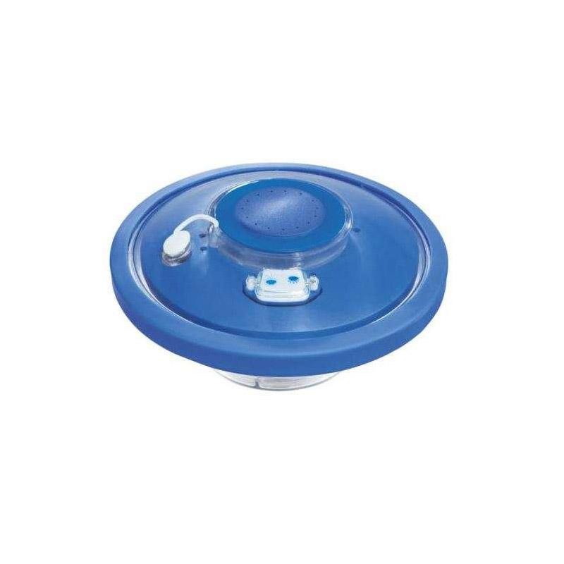 Μίνι Πλωτό Σιντριβάνι Πισίνας με LED Φωτισμό 18.5 cm Bestway 11859 - BESTCRAFT 11859