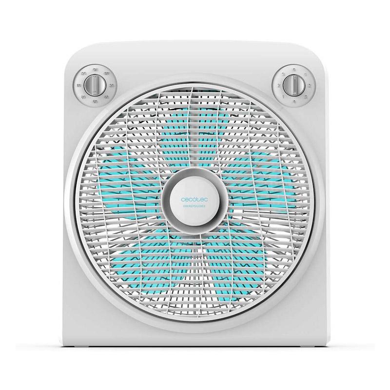 Ανεμιστήρας Δαπέδου Cecotec EnergySilence 6000 PowerBox Χρώματος Λευκό CEC-05928 - CEC-05928