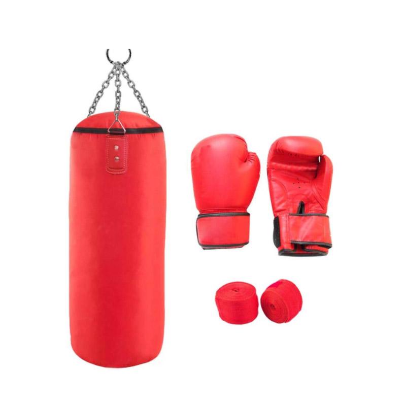 Παιδικό Σετ Πυγμαχίας Hoppline HOP1001164-2 - HOP1001164-2