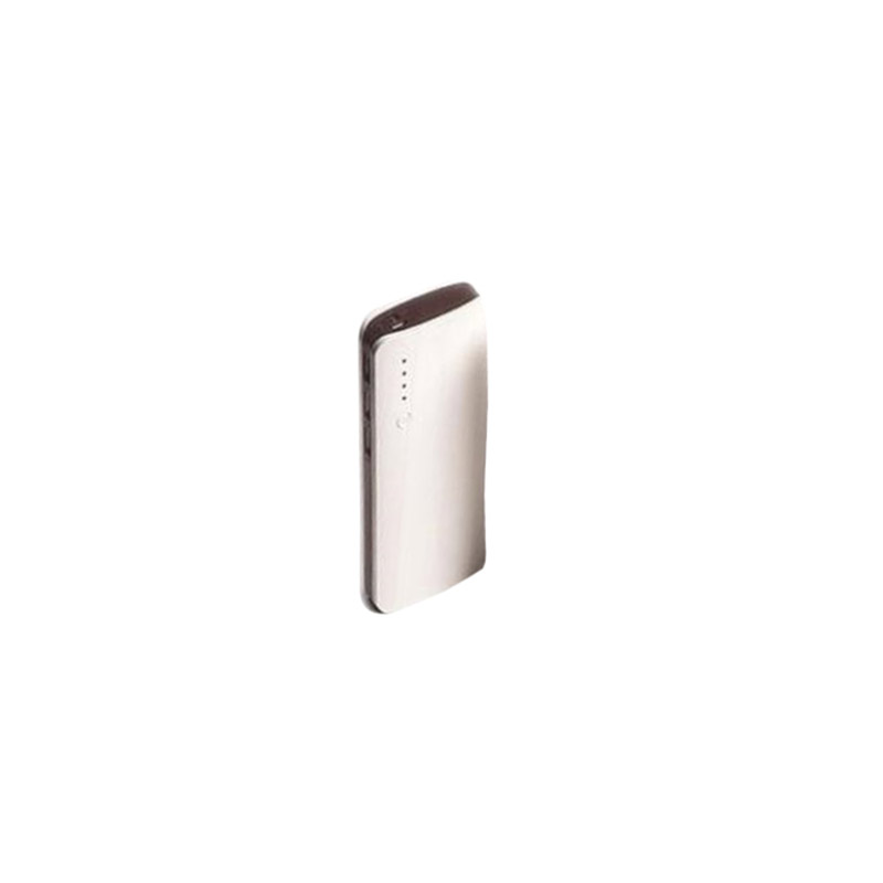 Power Bank 20000 mAh με 3 Θύρες USB Χρώματος Μαύρο SPM 5901646281608-Black - 5901646281608-Black