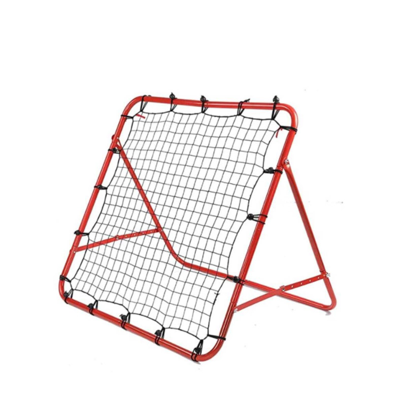 Εστία Ποδοσφαίρου με Δίχτυ 85 x 85 cm Hoppline HOP1001185 - HOP1001185