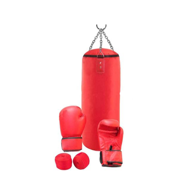 Παιδικό Σετ Πυγμαχίας Hoppline HOP1001164-1 - HOP1001164-1