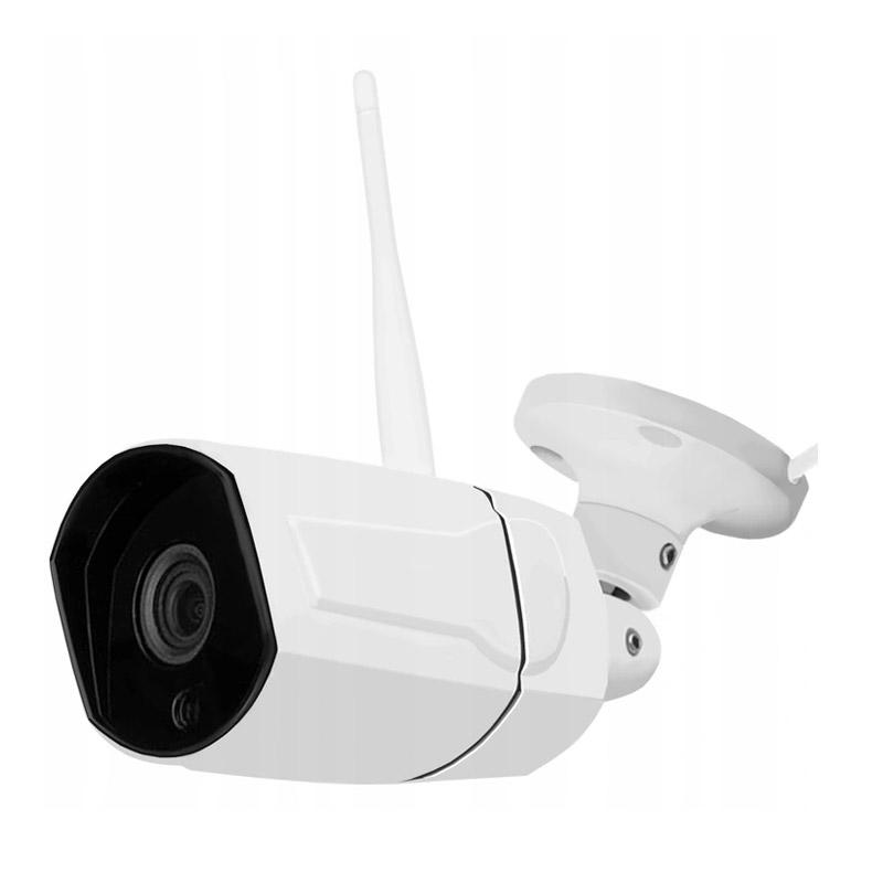 Κάμερα Ασφαλείας Εξωτερικού Χώρου Full HD 1080 WiFi SPM 14204 - 14204