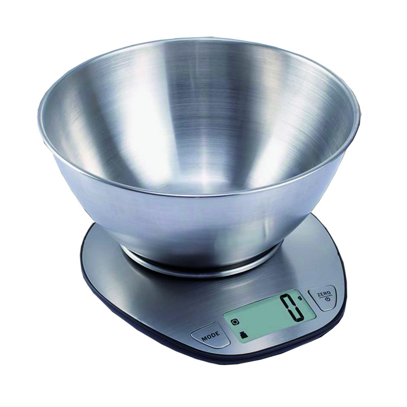 Ψηφιακή Ζυγαριά Κουζίνας με Μπολ GEM BN5981 - Gem BN5981