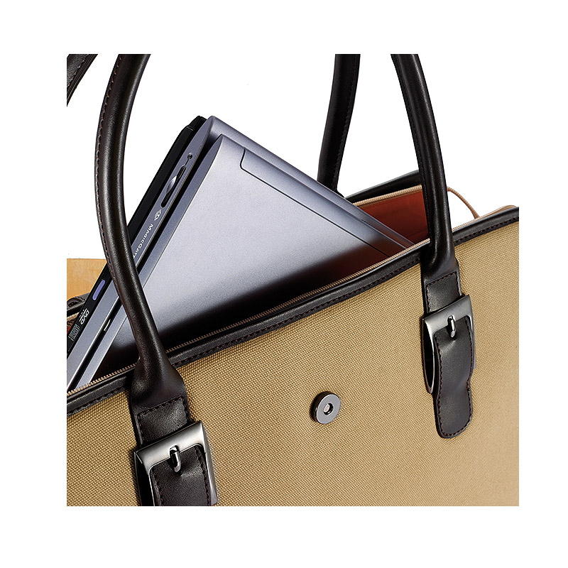 Γυναικεία Επαγγελματική Τσάντα με Θήκη για Laptop Hamilton XD Design 762.049 - 762.049