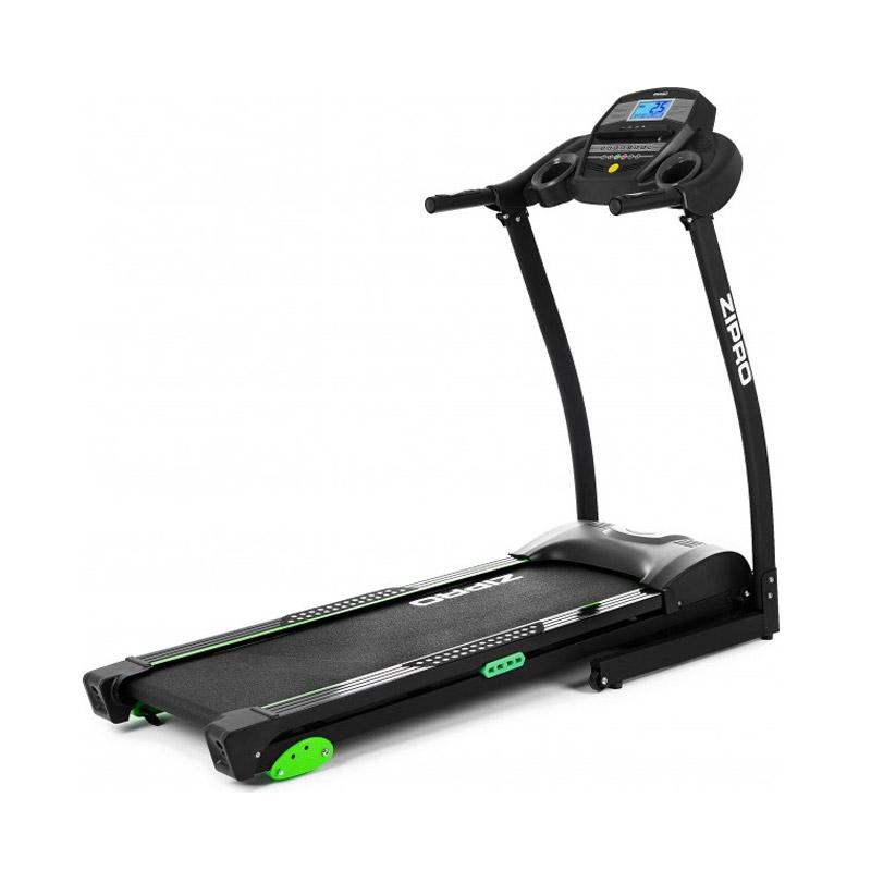 Ηλεκτρικός Αναδιπλούμενος Διάδρομος Γυμναστικής Zipro Start 1592688 - 1592688
