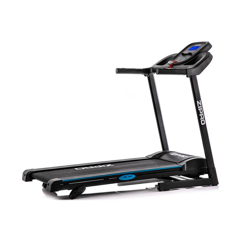 Ηλεκτρικός Αναδιπλούμενος Διάδρομος Γυμναστικής Zipro Tekno 5304086 - 5304086