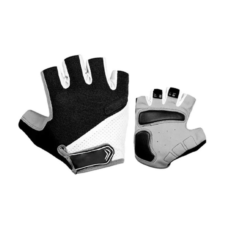 Γάντια Ποδηλάτου Κοντά Χρώματος Μαύρο SPM DYN-5059059089B - DYN-5059059089B
