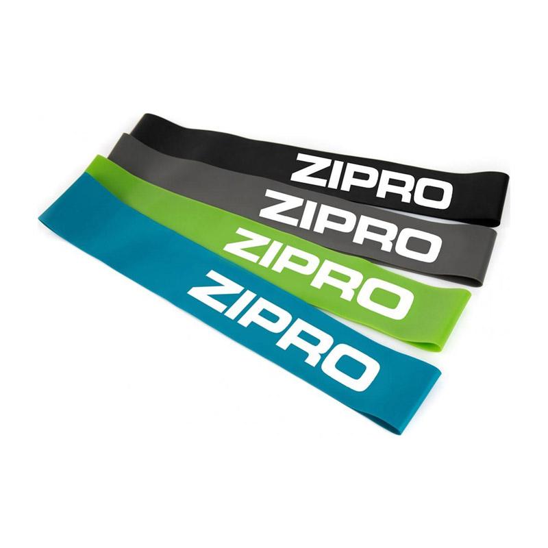 Σετ Λάστιχα Αντίστασης 4 τμχ Zipro 6413449 - 6413449