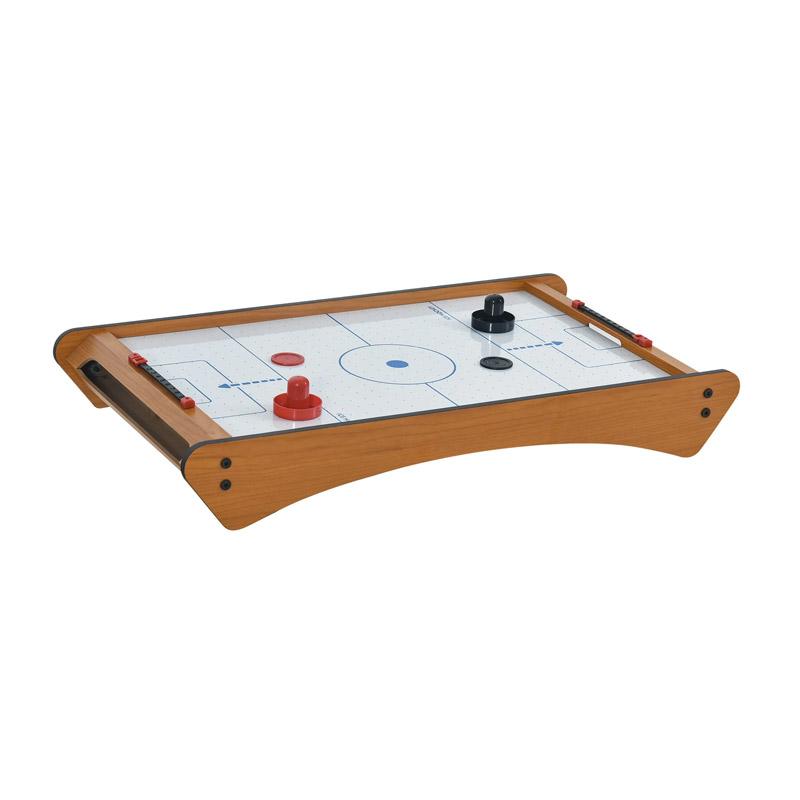 Ξύλινο Επιτραπέζιο Air Hockey 72.5 x 40 x 10.5 cm HOMCOM A70-050ND - A70-050ND