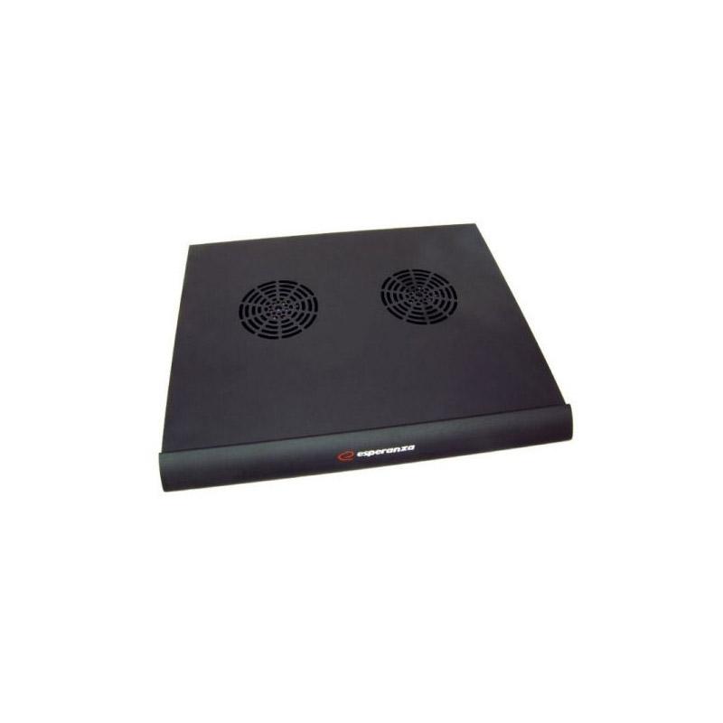 """Μαξιλάρι Ψύξης - Cooling Pad για Notebook 17"""" Esperanza Tehuano EA110 - EA110"""