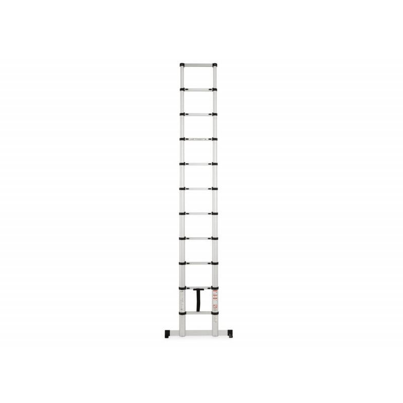 Τηλεσκοπική Σκάλα Αλουμινίου 2.64 m Wolfgang 8720195381662 - 8720195381662