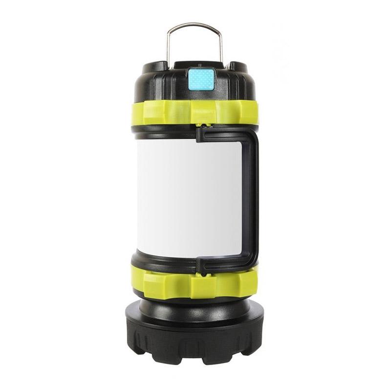 Επαναφορτιζόμενος Φακός LED Kraft&Dele KD-1240 - KD-1240