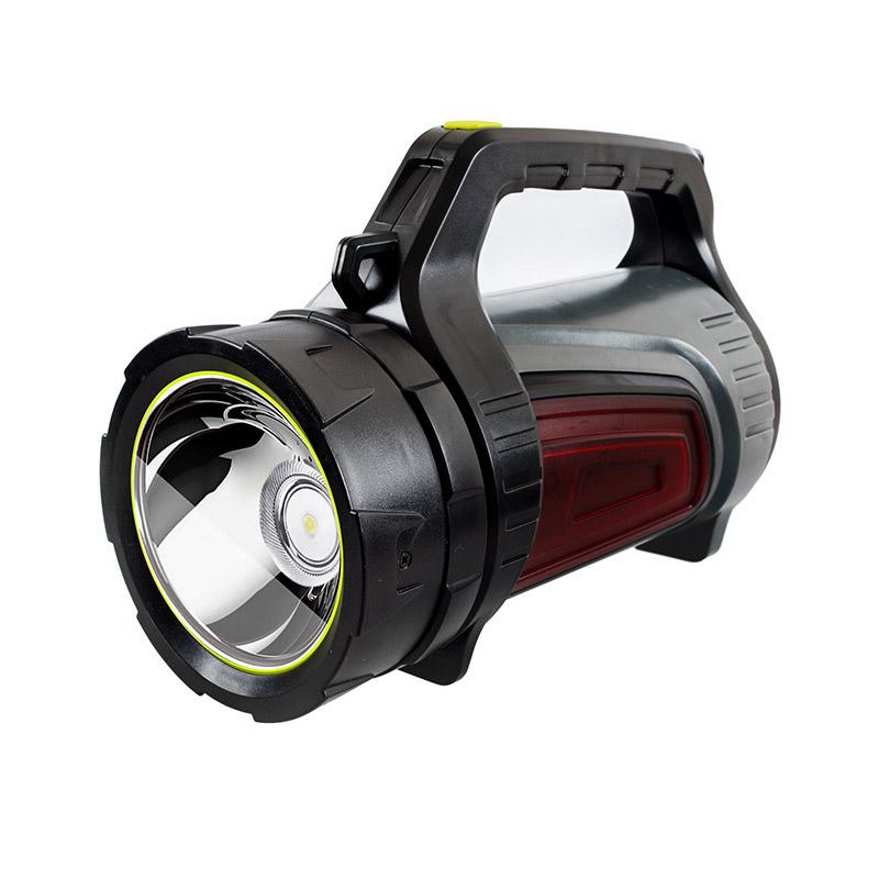 Επαναφορτιζόμενος Φακός LED Kraft&Dele KD-1242 - KD-1242