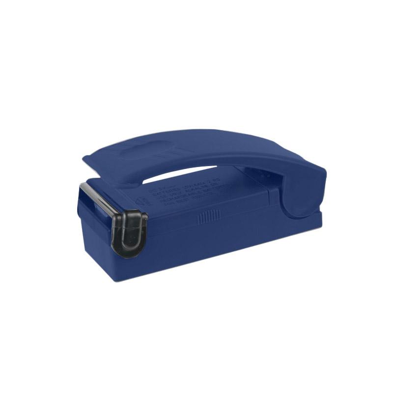 Συσκευή Σφράγισης Για Σακούλες Με Μαγνήτη Χρώματος Μπλε Cook Concept KB5096 - KB5096-Blue