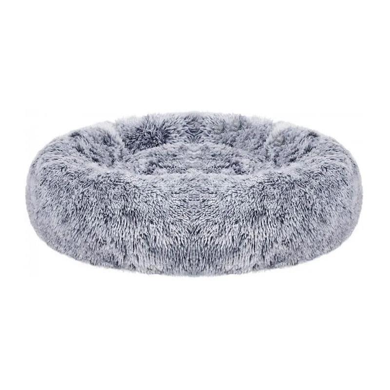 Μαξιλάρι - Κρεβάτι Κατοικίδιου 80 x 20 cm Χρώματος Γκρι Feandrea PGW040G01 - PGW040G01