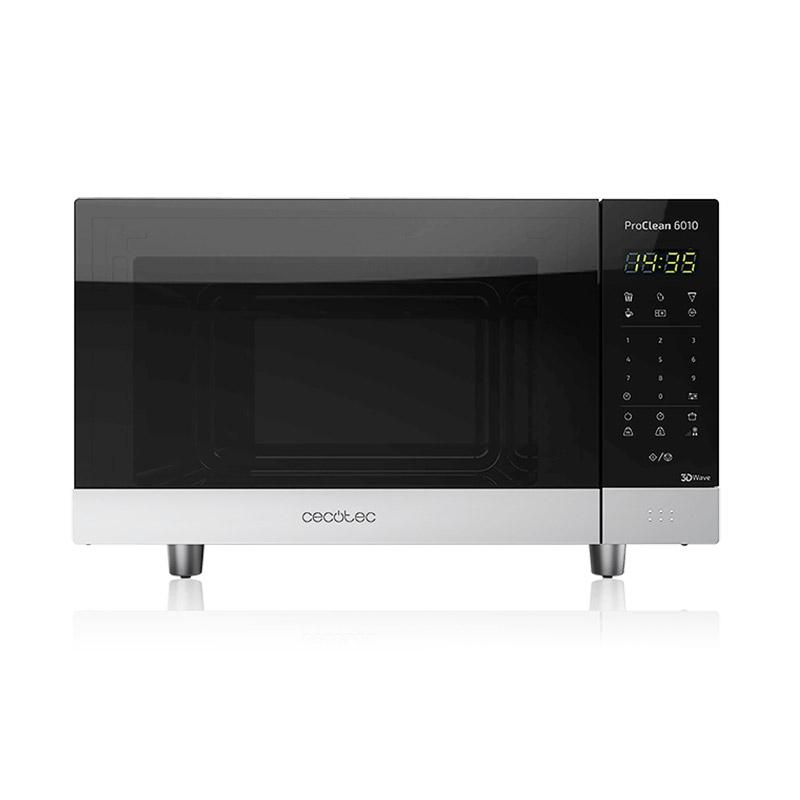 Φούρνος Μικροκυμάτων 23 Lt 800 W Cecotec ProClean 6010 CEC-01536 - CEC-01536