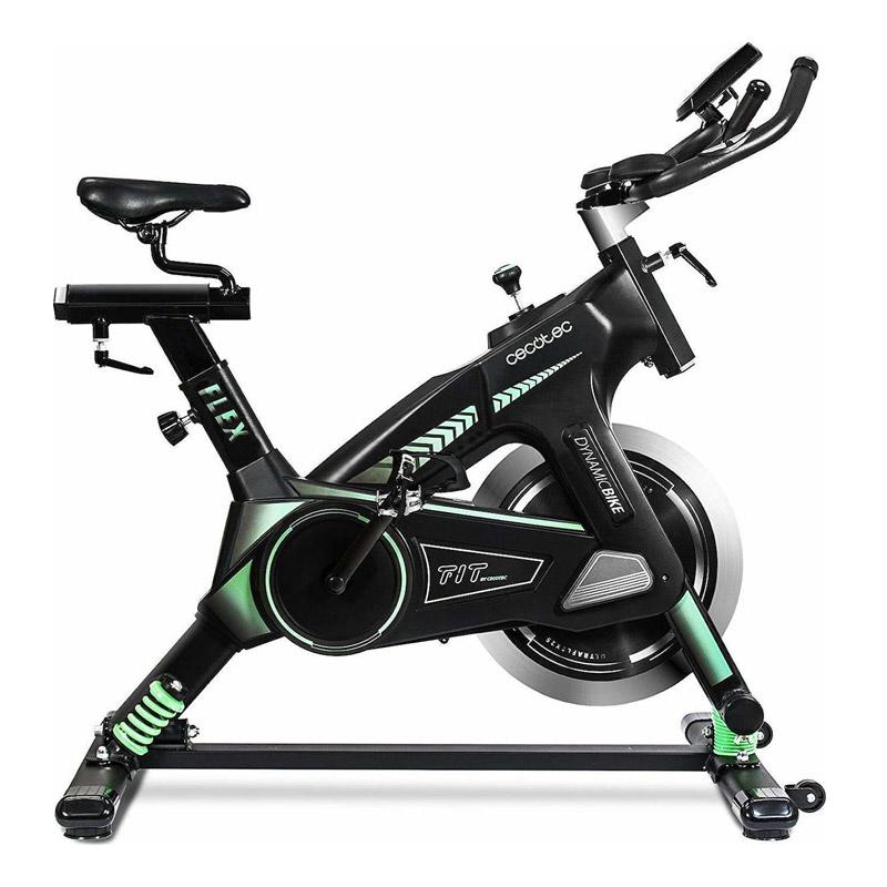 Ποδήλατο Γυμναστικής Cecotec Spinning UltraFlex 25 CEC-07017 - CEC-07017