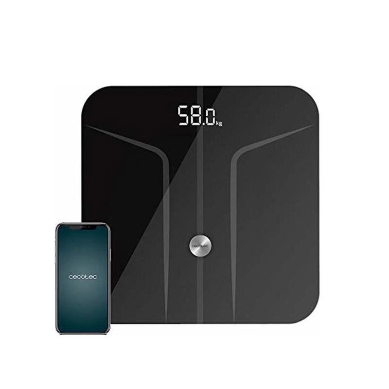 Ψηφιακή Ζυγαριά Μπάνιου - Λιπομετρητής Cecotec Surface Precision 9750 Smart Healthy CEC-04152 - CEC-04152