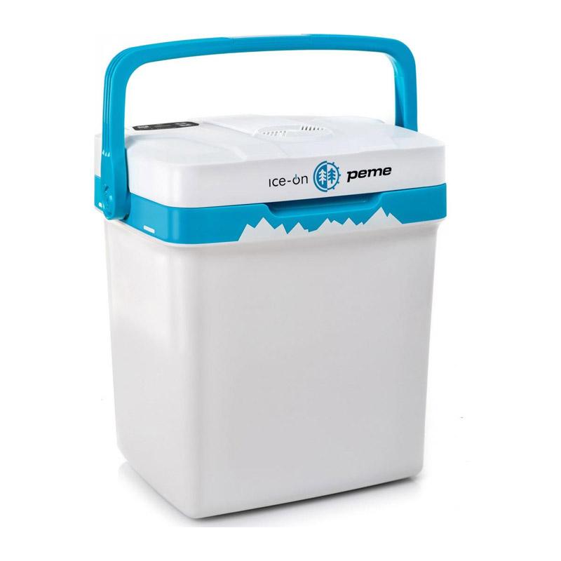 Ηλεκτρικό Φορητό Ψυγείο Θερμαντήρας 27 Lt 12 V Peme Ice-on Glacier Blue 6602196 - 6602196
