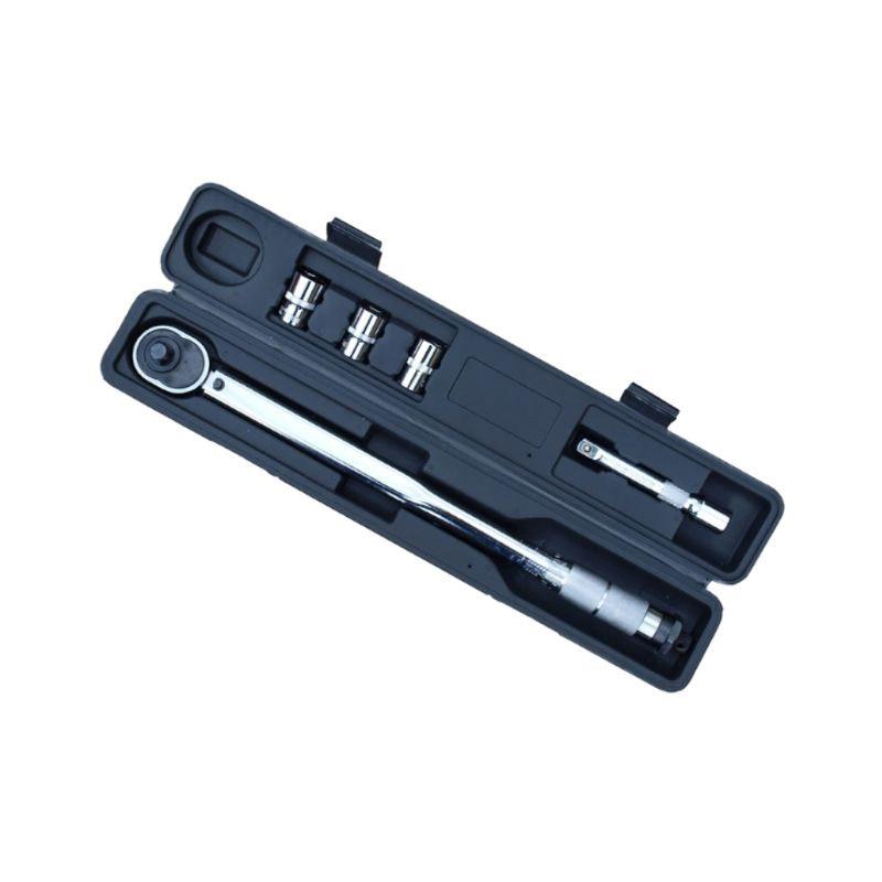 """Πολυκαρυδάκι - Πολύκλειδο με Καστάνια 1/2"""" 28-210 Nm Kraft&Dele KD-10394 - KD-10394"""