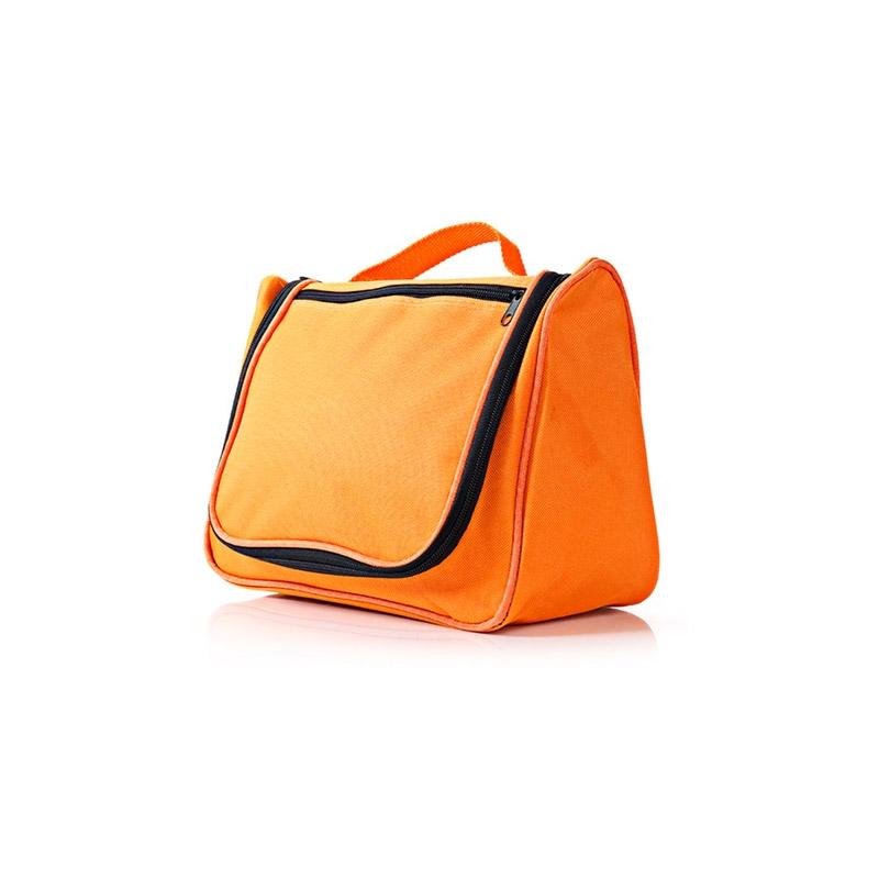 Αδιάβροχο Νεσεσέρ Καλλυντικών Χρώματος Πορτοκαλί SPM Toil-ORANGE - General Toil-ORANGE