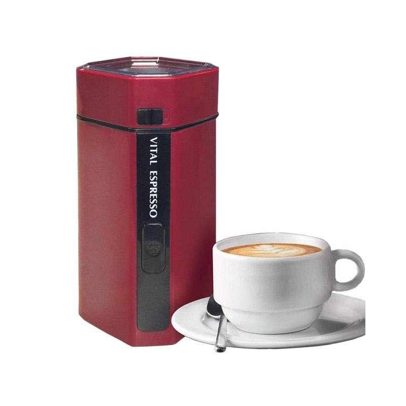 Ηλεκτρικός Μύλος Άλεσης Καφέ και Μπαχαρικών XSQUO VITAL-GR - VITAL-GR