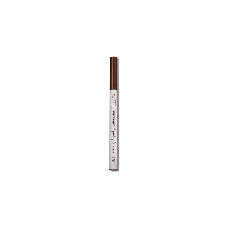 Στυλό για τη Θρέψη και το Make Up των Φρυδιών Χρώματος Καφέ SPM R162309 - General R162309