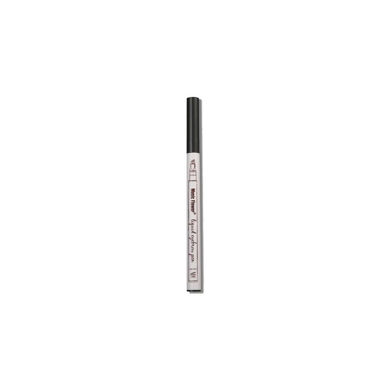 Στυλό για τη Θρέψη και το Make Up των Φρυδιών Χρώματος Σκούρο Γκρι SPM R162308 - General R162308