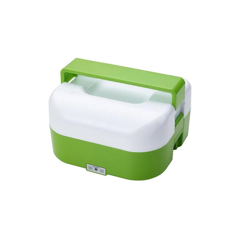 Θερμαινόμενο Φαγητοδοχείο GEM Χρώματος Πράσινο BN3380 - Gem BN3380-Green