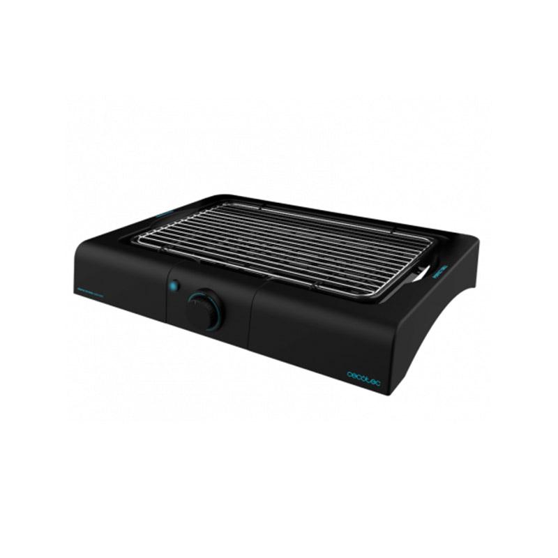 Επιτραπέζια Ηλεκτρική Ψηστιέρα - Μπάρμπεκιου 2400 W PerfectSteak 4200 Way Cecotec CEC-03048 - CEC-03048