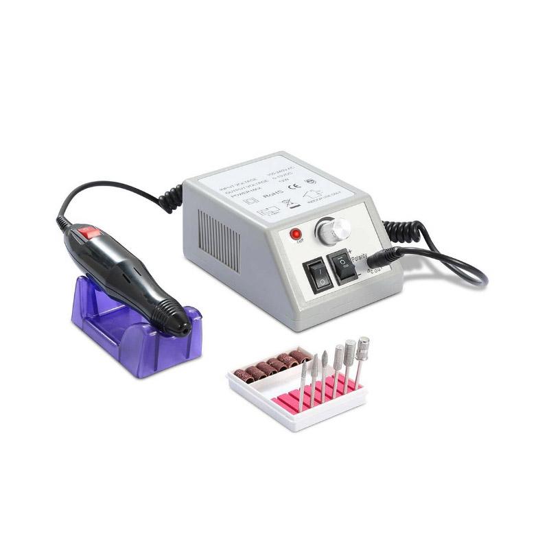 Ηλεκτρικός Τροχός για Μανικιούρ - Πεντικιούρ Hoppline HOP1000944-1 - HOP1000944-1
